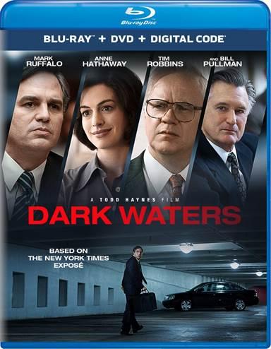 Dark Waters Blu-ray Review
