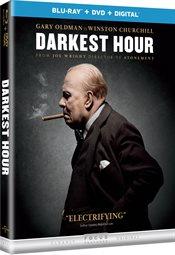 Darkest Hour Blu-ray Review