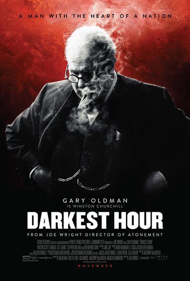 Darkest Hour © Focus Features. All Rights Reserved.