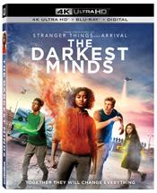 The Darkest Minds 4K Ultra HD Review