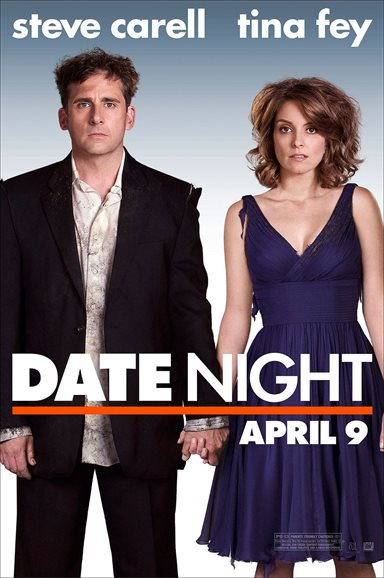 Date Night © 20th Century Fox. All Rights Reserved.