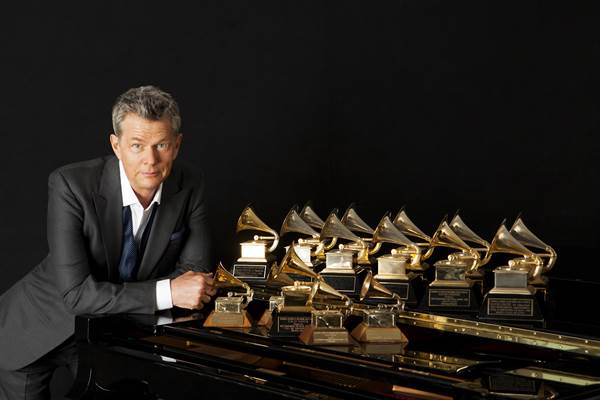 David Foster: Off the Record © Melbar Entertainment Group. All Rights Reserved.