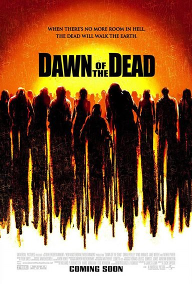 Dawn of The Dead © Universal Pictures. All Rights Reserved.