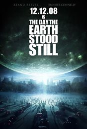 The Day the Earth Stood Still Theatrical Review