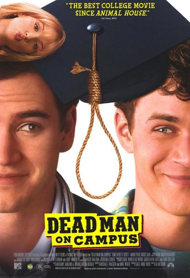Dead Man on Campus © Paramount Pictures. All Rights Reserved.