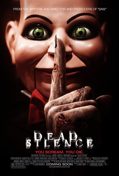 Dead Silence © Universal Pictures. All Rights Reserved.