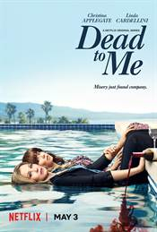 Dead To Me Television Review