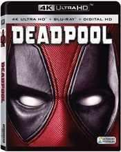Deadpool 4K Ultra HD Review