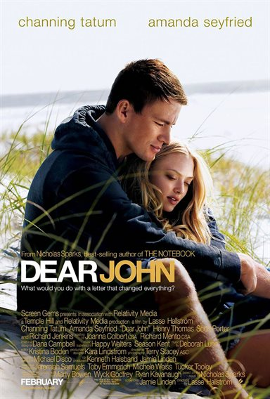 Dear John © Screen Gems. All Rights Reserved.