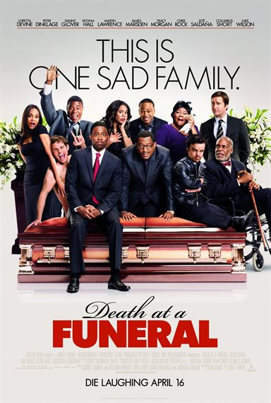 Death at a Funeral © Screen Gems. All Rights Reserved.