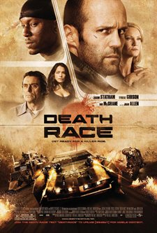 Death Race Theatrical Review