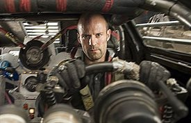 Death Race © Universal Pictures. All Rights Reserved.