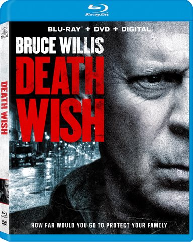 Death Wish Blu-ray Review