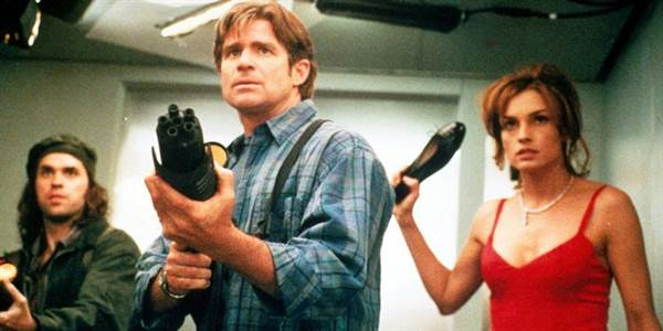 Deep Rising © Hollywood Pictures. All Rights Reserved.