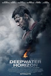 Deepwater Horizon Theatrical Review