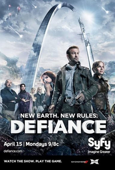 Defiance © Universal Pictures. All Rights Reserved.