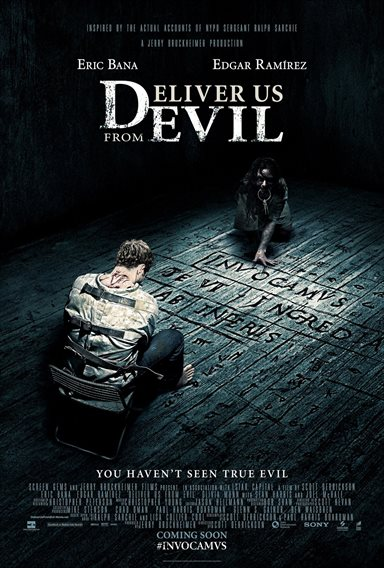 Deliver Us from Evil © Screen Gems. All Rights Reserved.