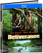 Deliverance Blu-ray Review