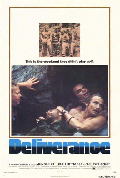 Deliverance © Warner Bros.. All Rights Reserved.