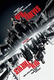 Den of Thieves Theatrical Review