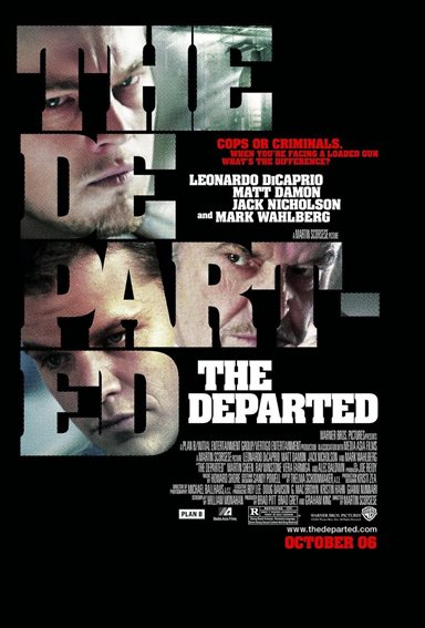 The Departed © Warner Bros.. All Rights Reserved.