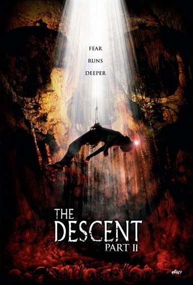 The Descent: Part 2 © Lionsgate. All Rights Reserved.