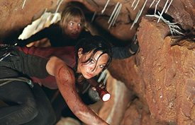 The Descent © Lionsgate. All Rights Reserved.