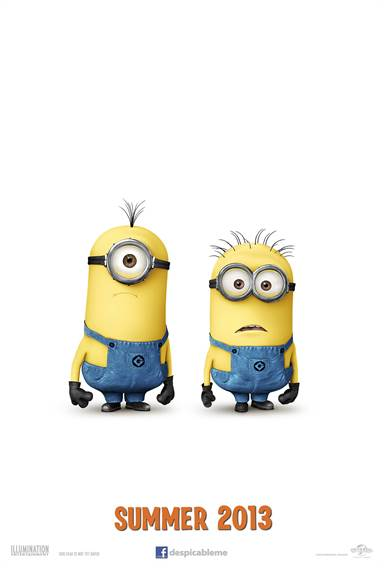Despicable Me 2 © Universal Pictures. All Rights Reserved.