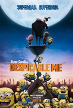 Despicable Me Theatrical Review