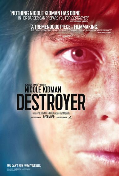 Destroyer © Annapurna Pictures. All Rights Reserved.