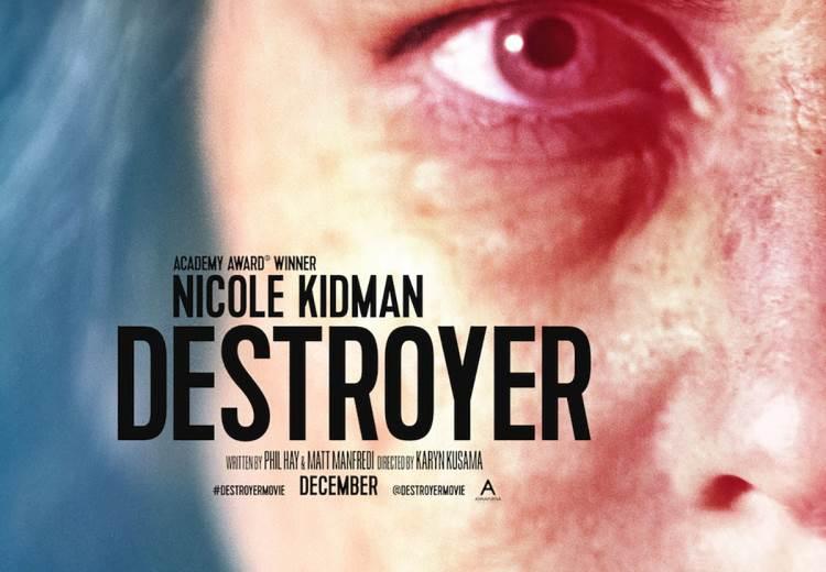 Movie Database Destroyer