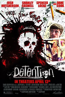 Detention Theatrical Review