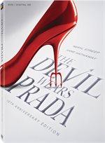 The Devil Wears Prada DVD Review