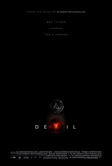 Devil Theatrical Review