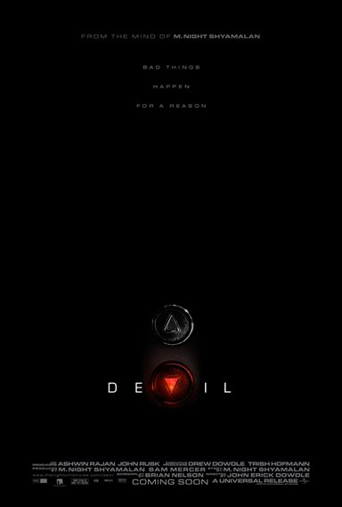 Devil © Universal Pictures. All Rights Reserved.