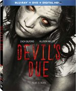 Devil's Due Blu-ray Review