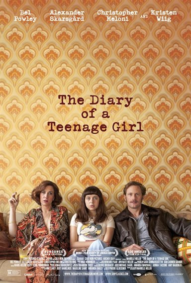 The Diary of a Teenage Girl © Sony Pictures Classics. All Rights Reserved.