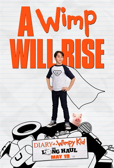 Diary of a Wimpy Kid: The Long Haul © 20th Century Fox. All Rights Reserved.