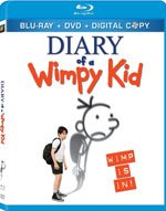 Diary of a Wimpy Kid Blu-ray Review