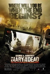 George A. Romero's Diary of the Dead Theatrical Review