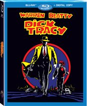 Dick Tracy Blu-ray Review
