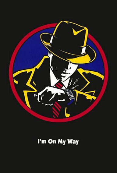 Dick Tracy © Touchstone Pictures. All Rights Reserved.