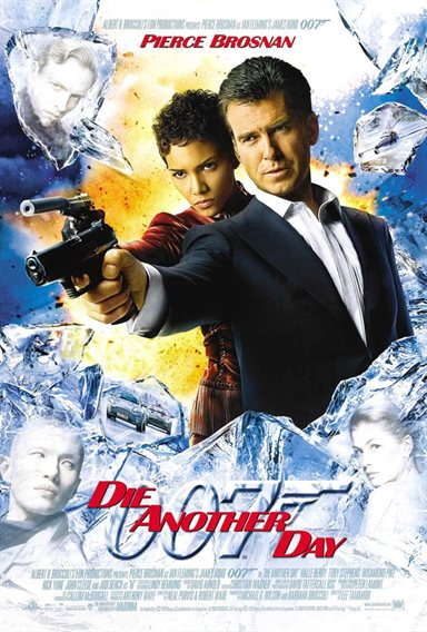 Die Another Day © MGM Studios. All Rights Reserved.