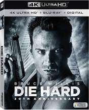 Die Hard 4K Ultra HD Review