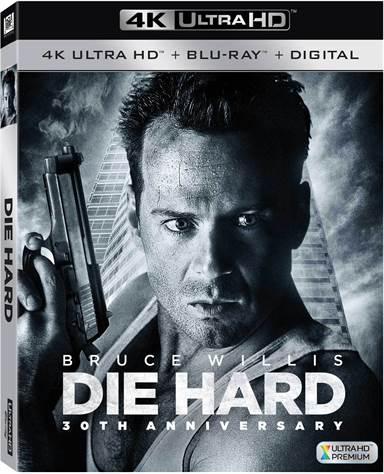 Die Hard 4K Ultra HD Review