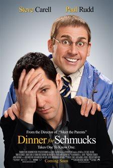 Dinner For Schmucks Theatrical Review