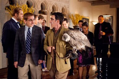 Dinner For Schmucks © Paramount Pictures. All Rights Reserved.