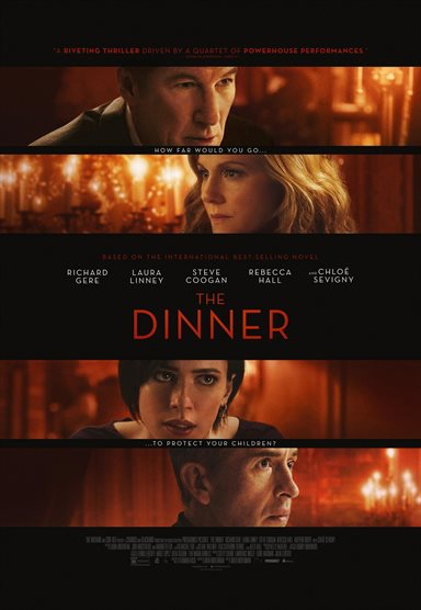 The Dinner © Lionsgate. All Rights Reserved.