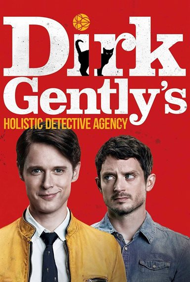 Dirk Gently's Holistic Detective Agency © BBC. All Rights Reserved.