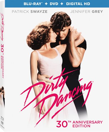 Dirty Dancing 30th Anniversary Edition Blu-ray Review